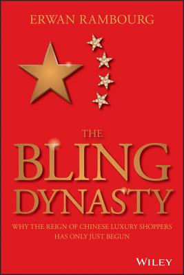The Bling Dynasty By Rambourg, Erwan